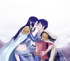 OP: We will Meet Again by Yamineftis