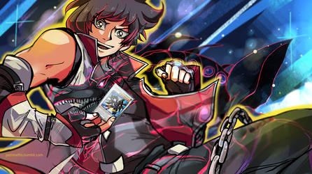 Comission: Future Colors Rakaia