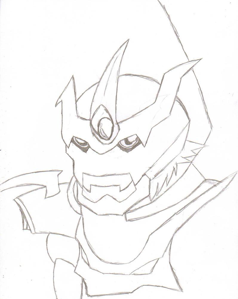 Imperialdramon.(Fighter Mode) by Metallic-Boy on DeviantArt