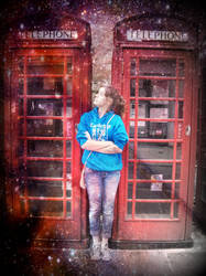 Phone Booth by Rissa90