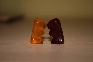 Gummies by Rissa90
