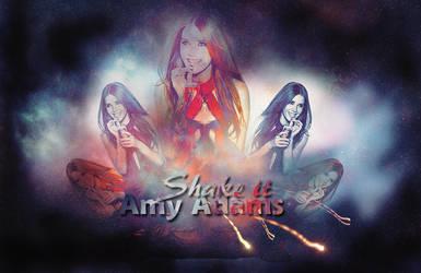 Amy Adams Layout