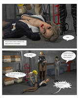 Molly's Last Mission - 11 by kyokohe