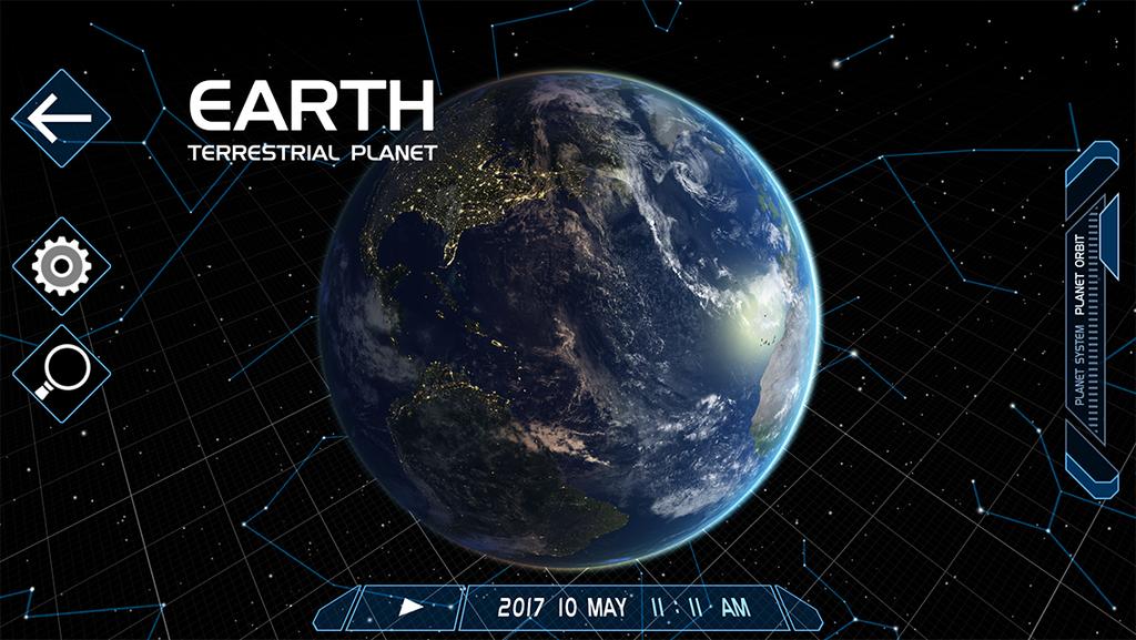solar system app - photo #38
