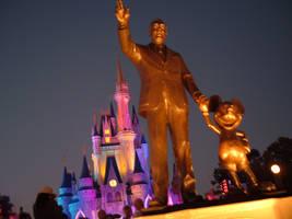 Walt Disney by Rissygirl16