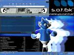 ServoTron6k Desktop