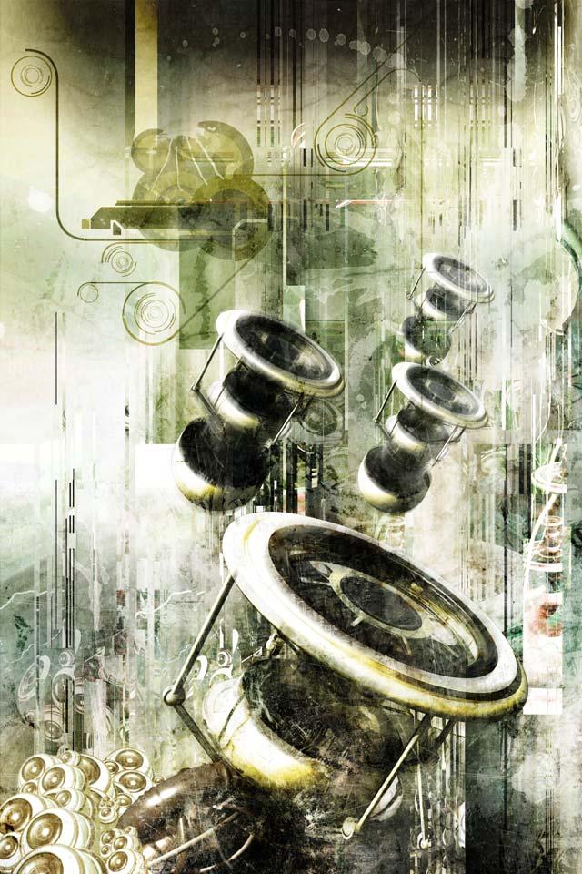 Orwellian Edifice - Nate by himynameiznate