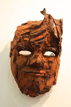 mask portre