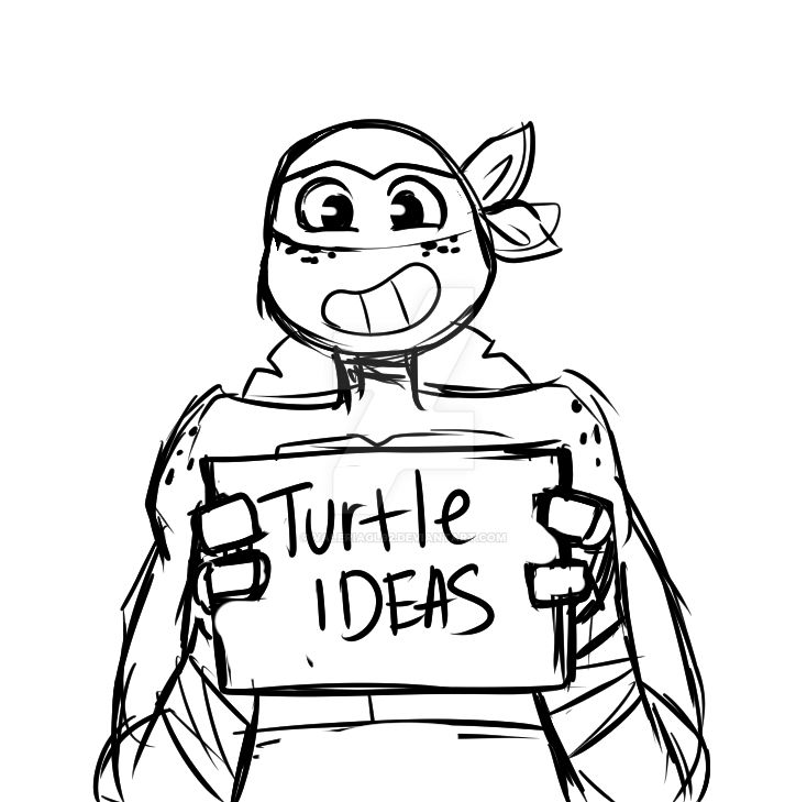 Turtle Ideas By Valeriagl92 On Deviantart