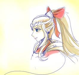 FSA Zelda sketch