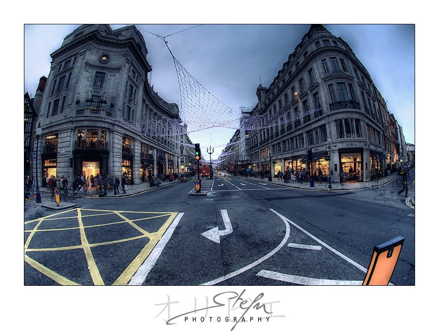 London Trip 03 by ostefn