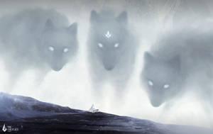 Tale of A Lifeseeker : Winter Souls by 3hil