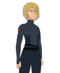 Cat-Ra: Adora (Season 5 Outfit) by Redsam121