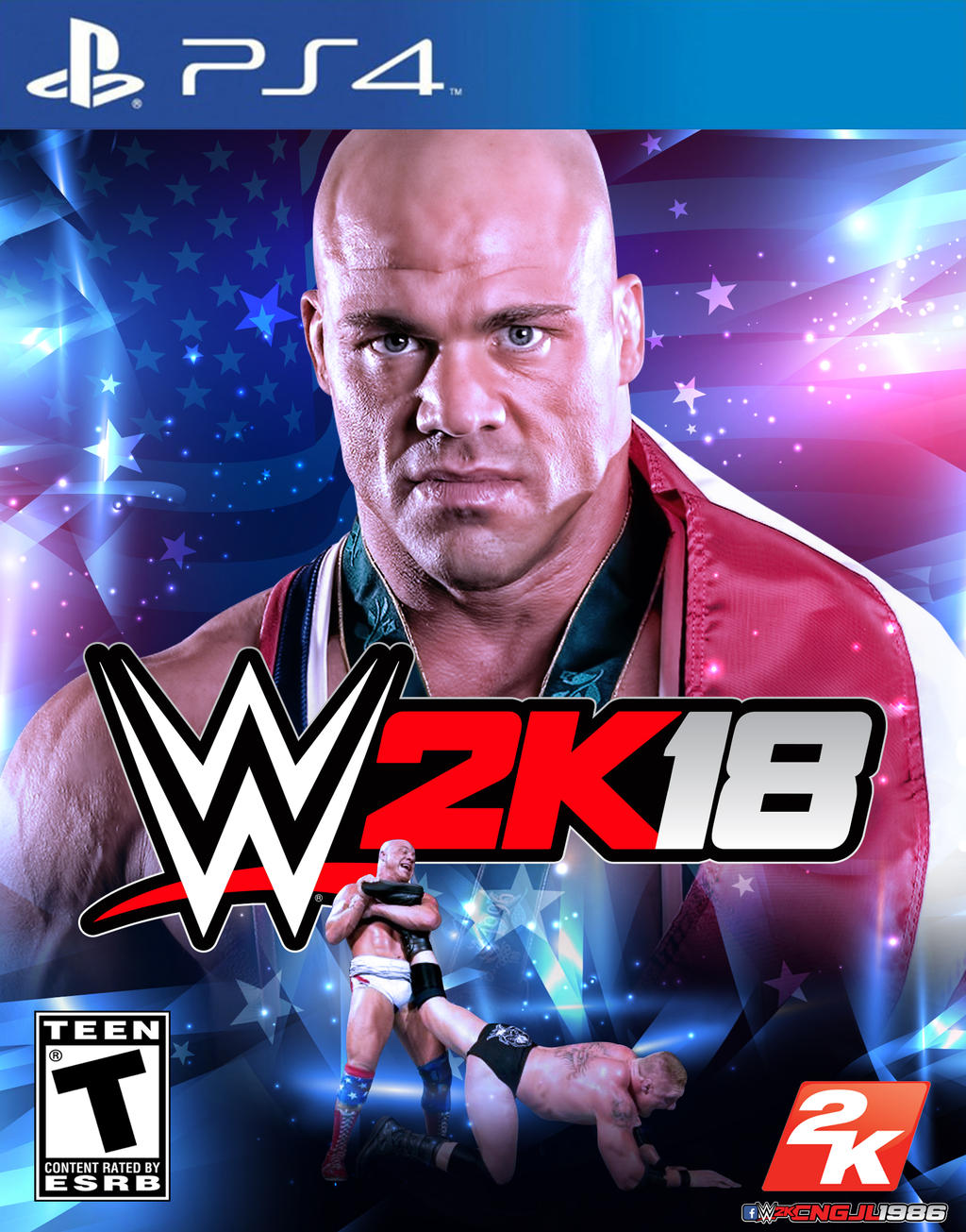 Image result for wwe2k18