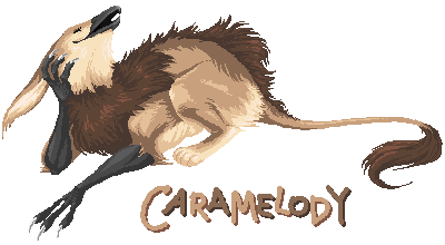 Lazy ID by Caramelody