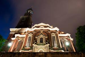 St. Michaelis Church by karlomat