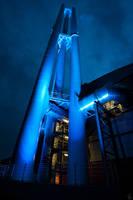 blue by karlomat