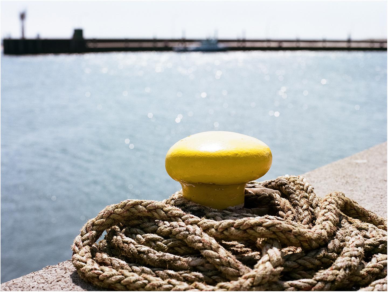 Yellow by karlomat