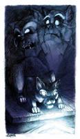Felidae by Respeanut