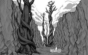 Skysprout Valley sketch