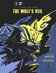 The Wolf's Veil cover (NEW AND FINAL) by Respeanut