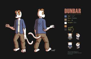 Dunbar ref