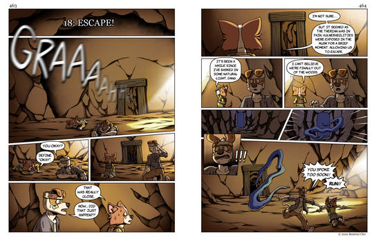 ITLD- The Wolf's Veil- Pg 463-464
