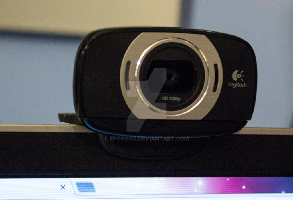 C920 compared to c615 webcam