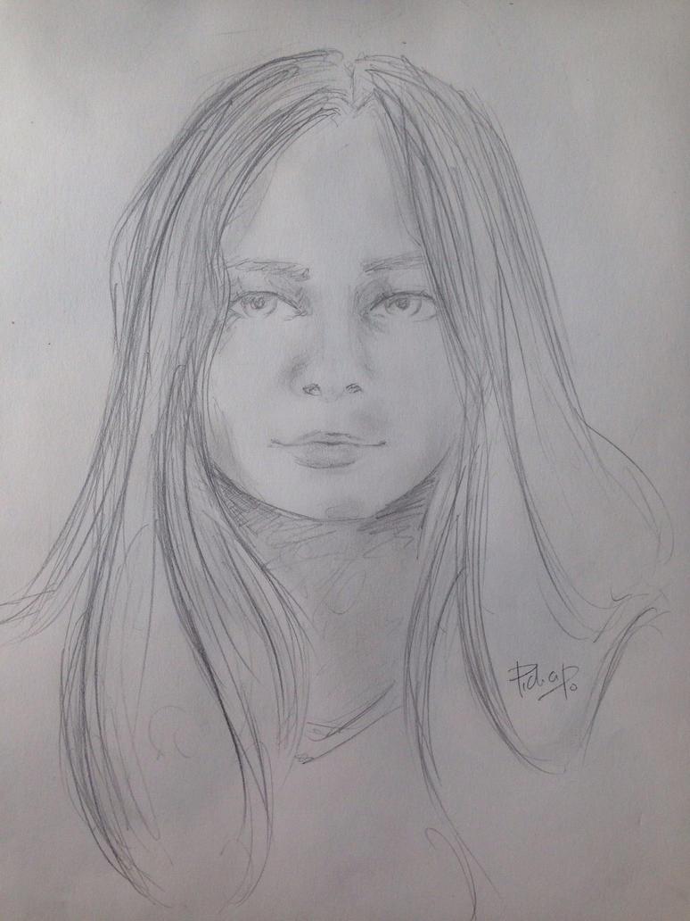 Sketch by Pichapo