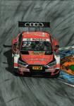 Rene Rast - '18 Audi RS5 (DTM) by Samipie