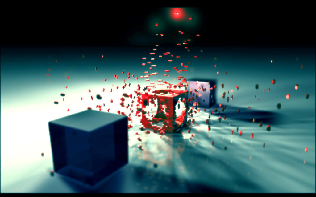 FocusExplosion by Kirualex