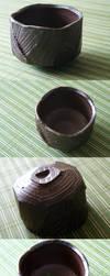 Bizen-yaki Chawan by Fuyou-hime