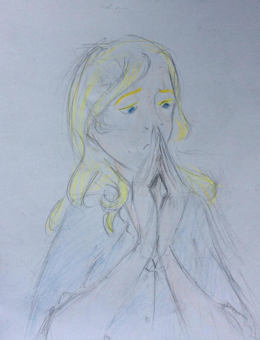 Narcissa Black by chexie101