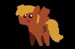 Calamity Pointy Ponies