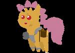 Raider Pointy Ponies