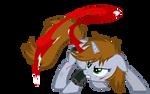 Littlepip blood army (beta)