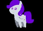 Glory Pointy Pony