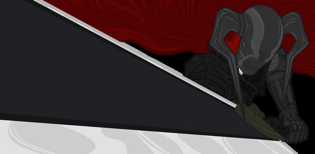 Vasto Lorde Berserk Armor by aborrozakale