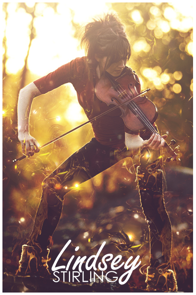 Lindsey Stirling by DeybDR