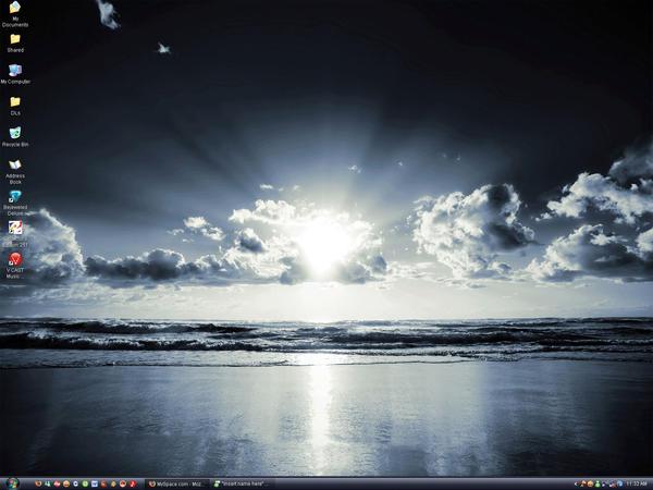 Desktop by CRUG