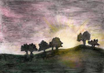 Bright Side by Aquarelios