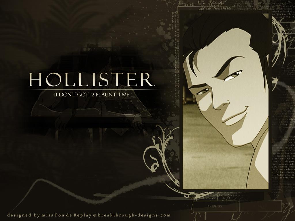 Hollister Wallpaper
