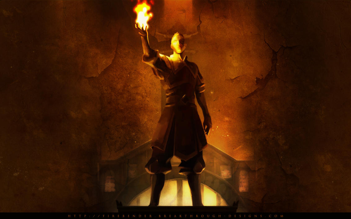 Immortality (Prince Zuko) by BreakthroughDesigns