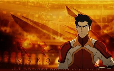 Mako (Young Blood)