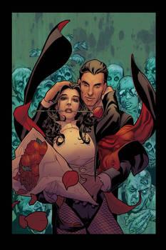 Zatanna COVER 5