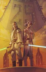 Star Wars: Jedi-The Dark Side