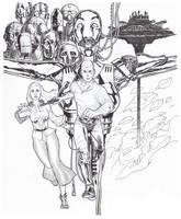 AOTE cover 04 original art by StephaneRoux
