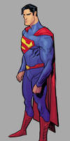 Brush-Superman-study-colors by StephaneRoux