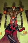 Batwoman cover # 26