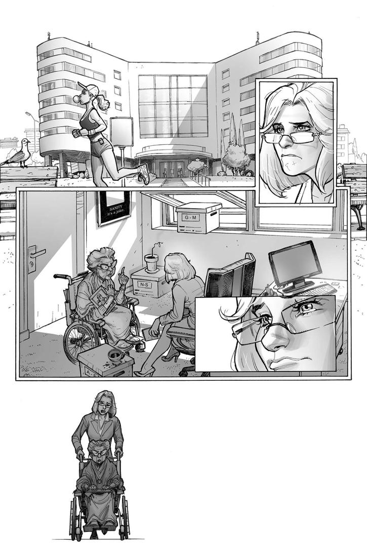 Hq 4 Pg03 Bw by StephaneRoux